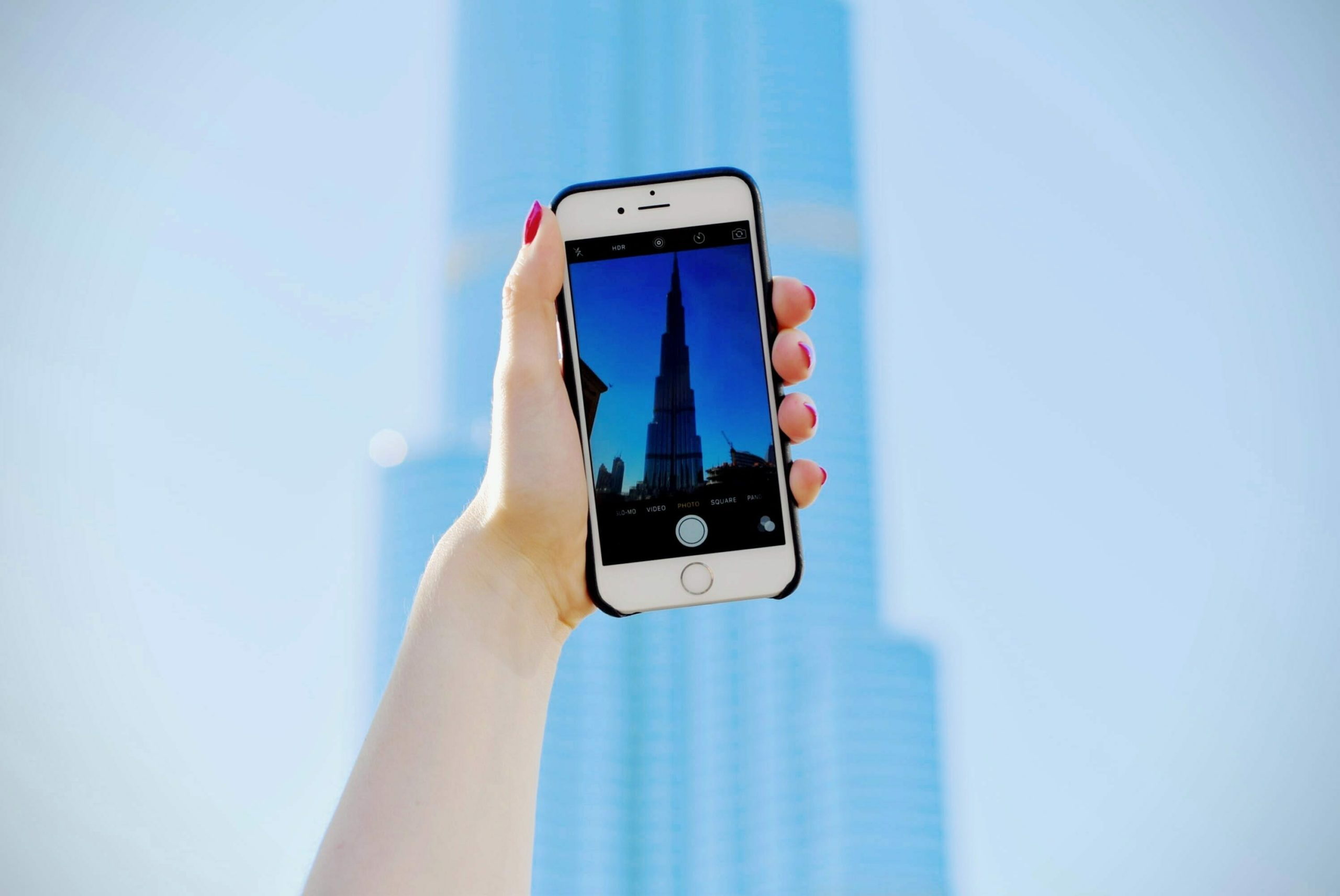 Most Instagram-able Cities In The World (Top 10)