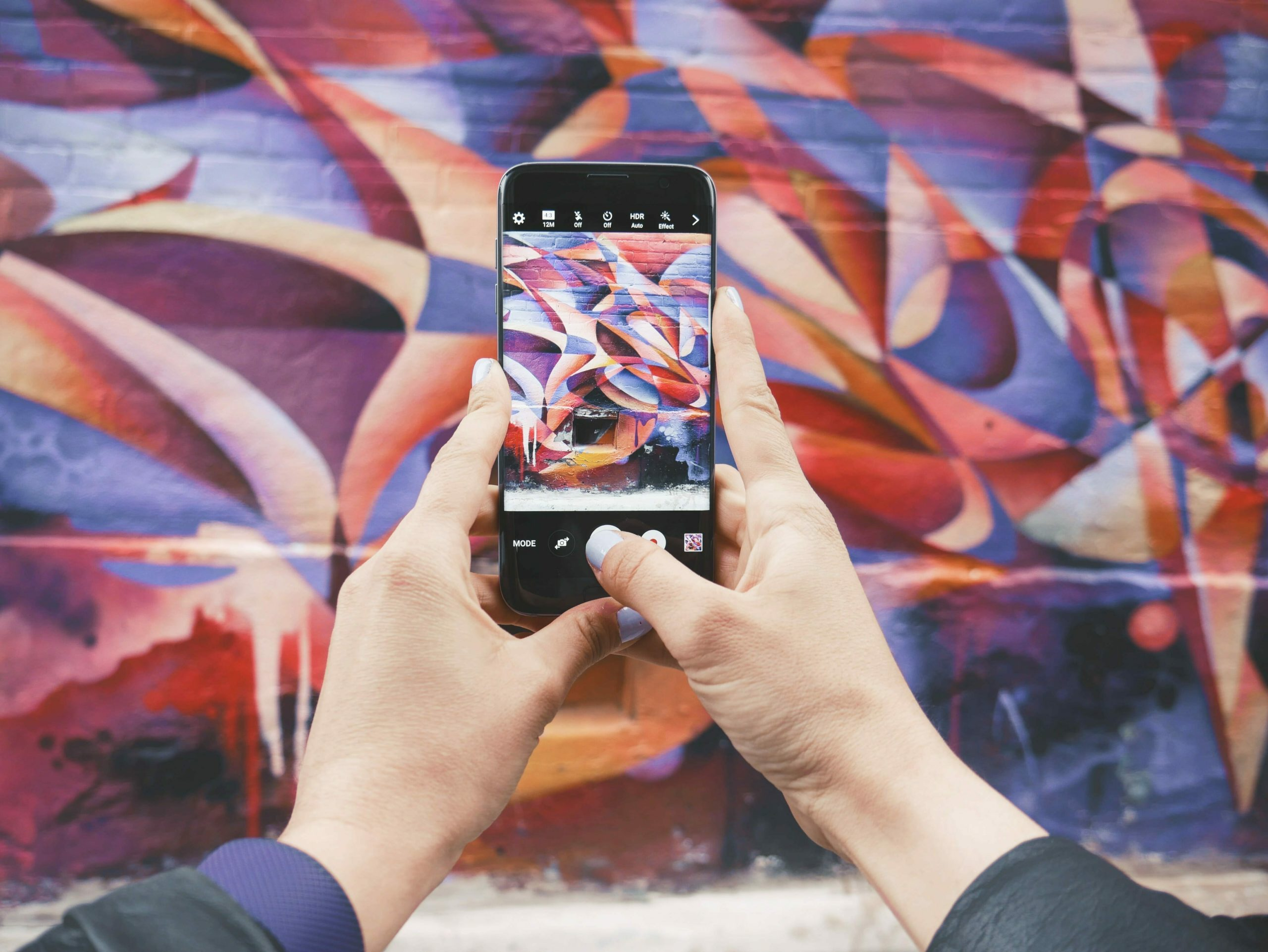 Smartphone Photography Tips (For Instagram)