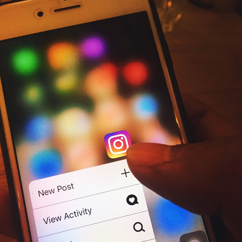 Instagram Top Post Page (Hack)