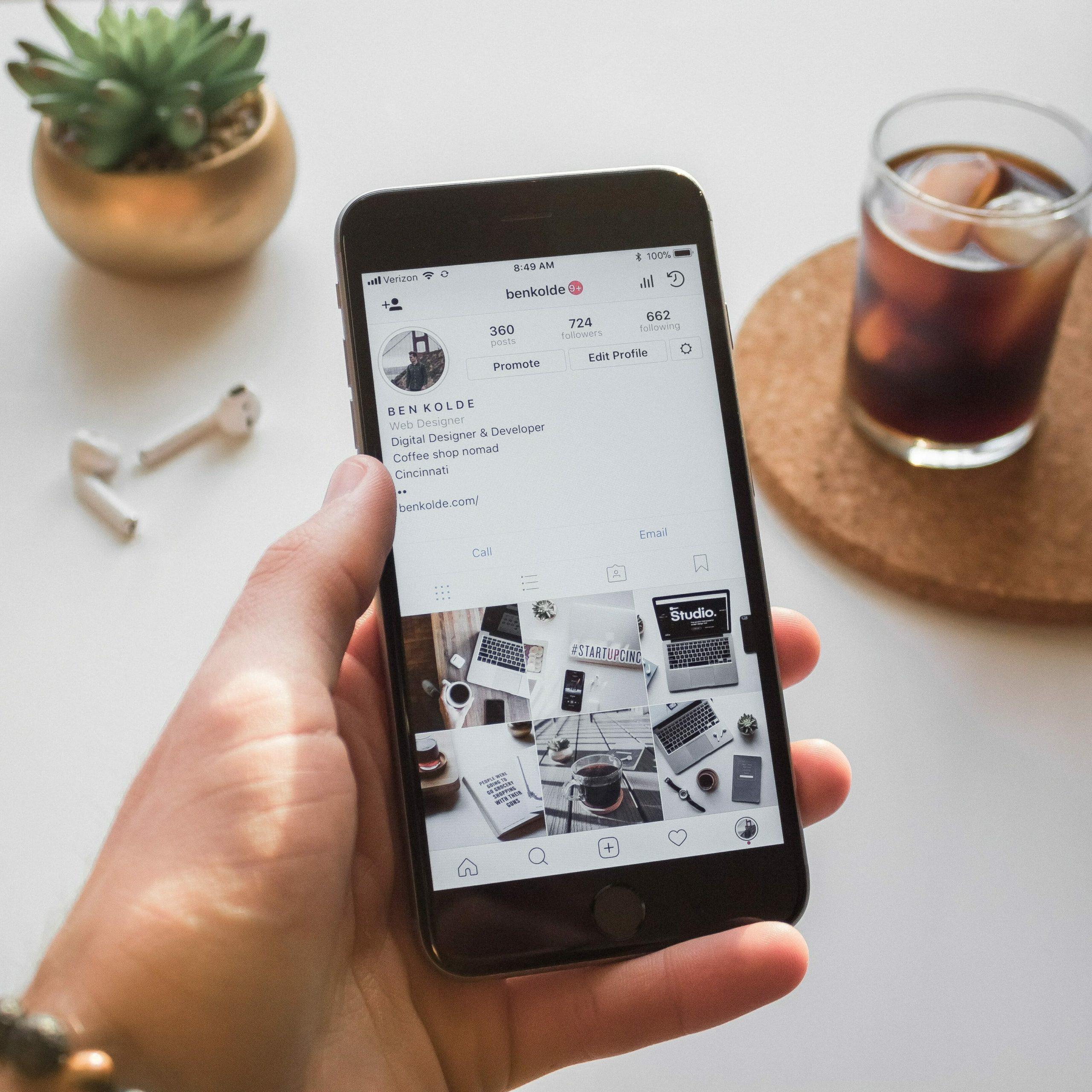 Instagram Planning Apps (Free)