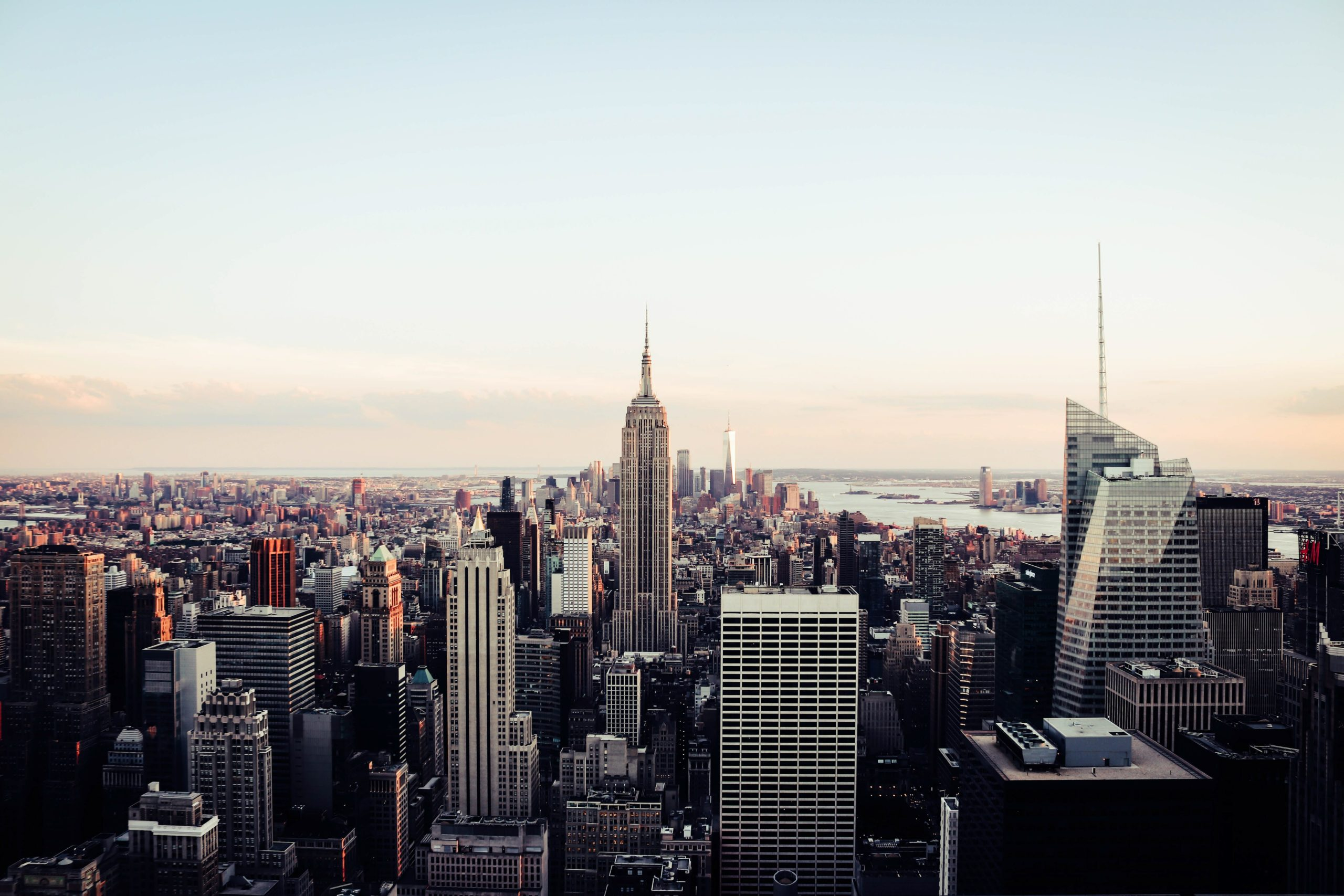 Instagrammable Places in New York City (Guide)