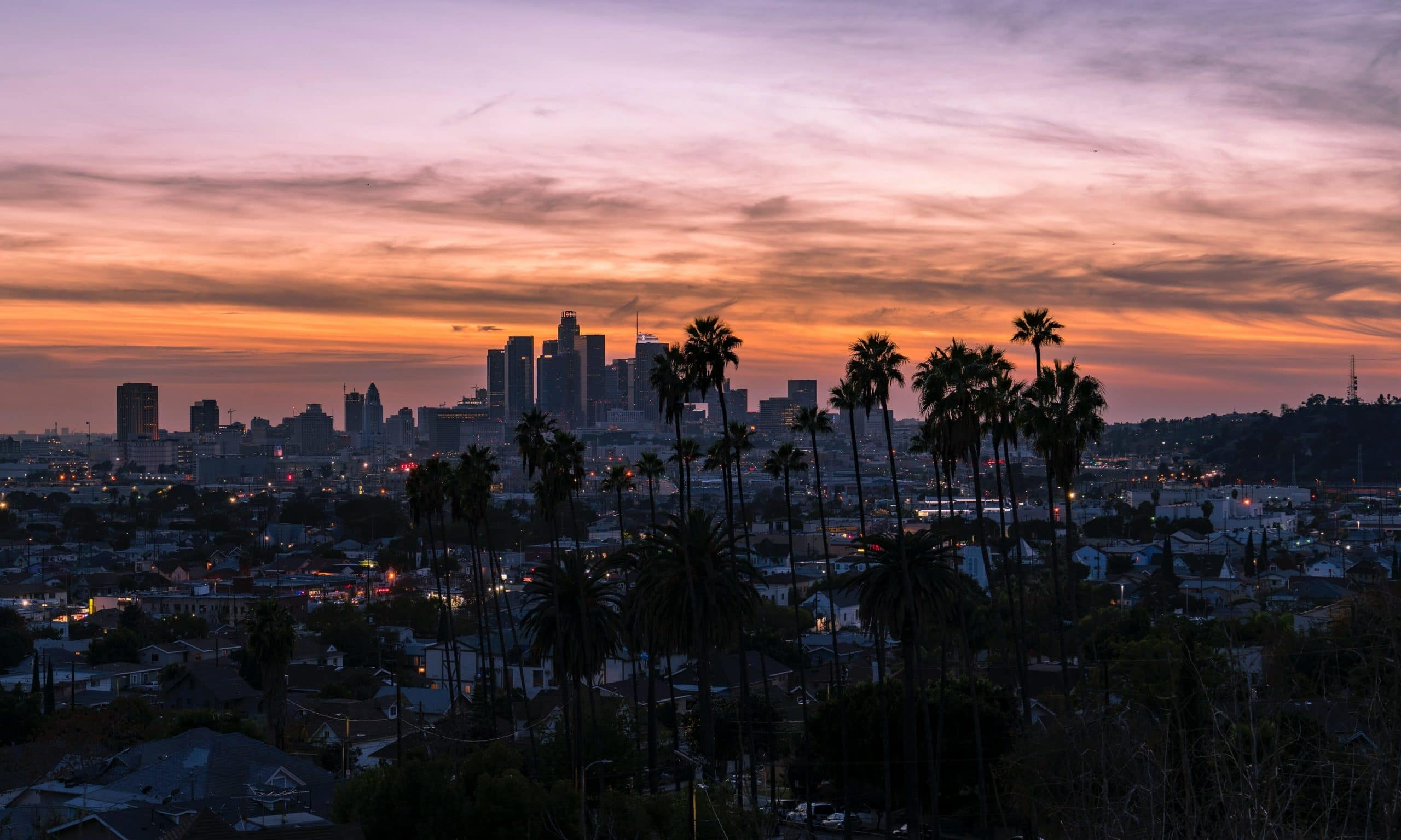 Instagrammable Places in Los Angeles (Guide)