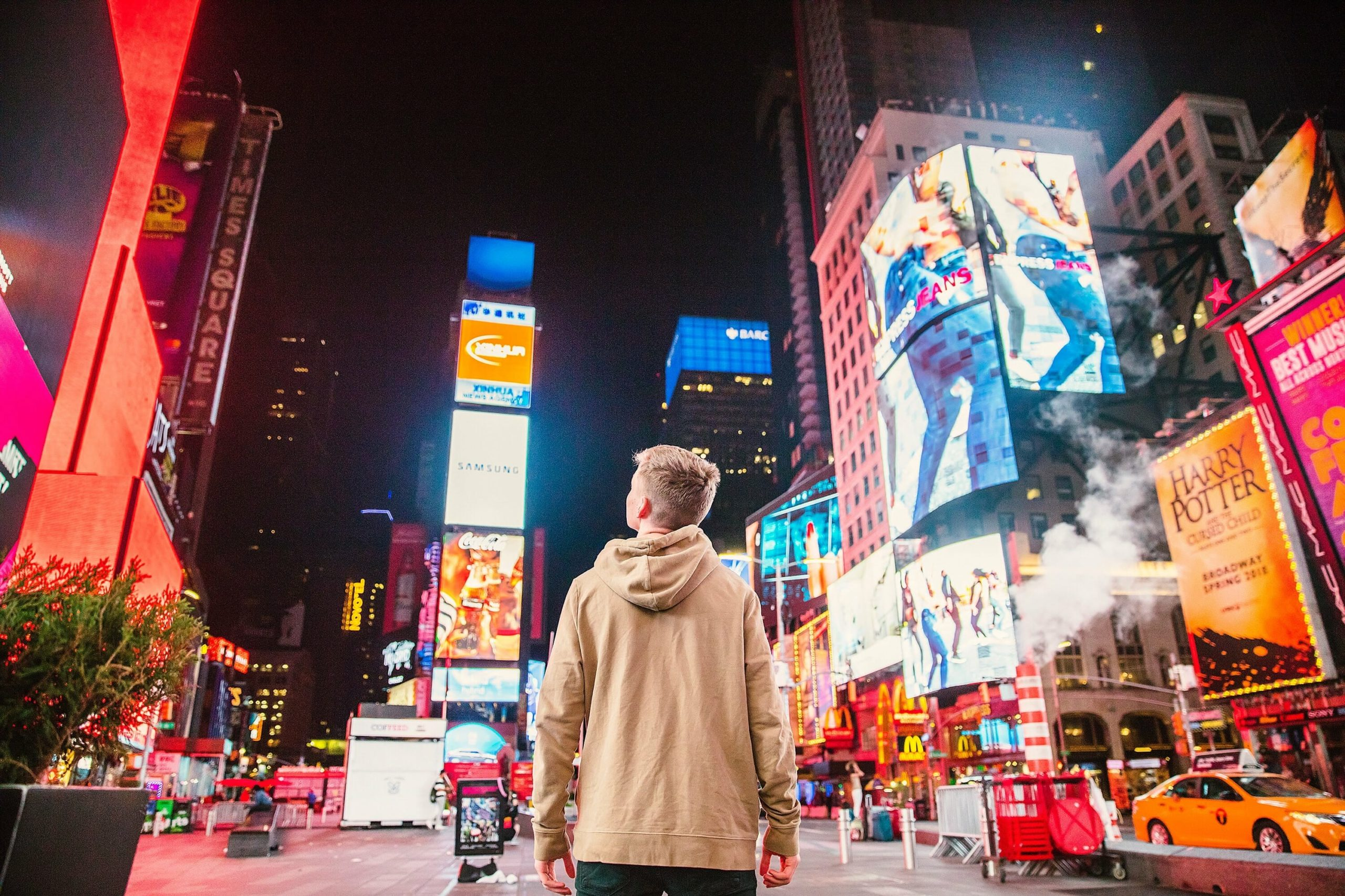 New York City Photo Guide