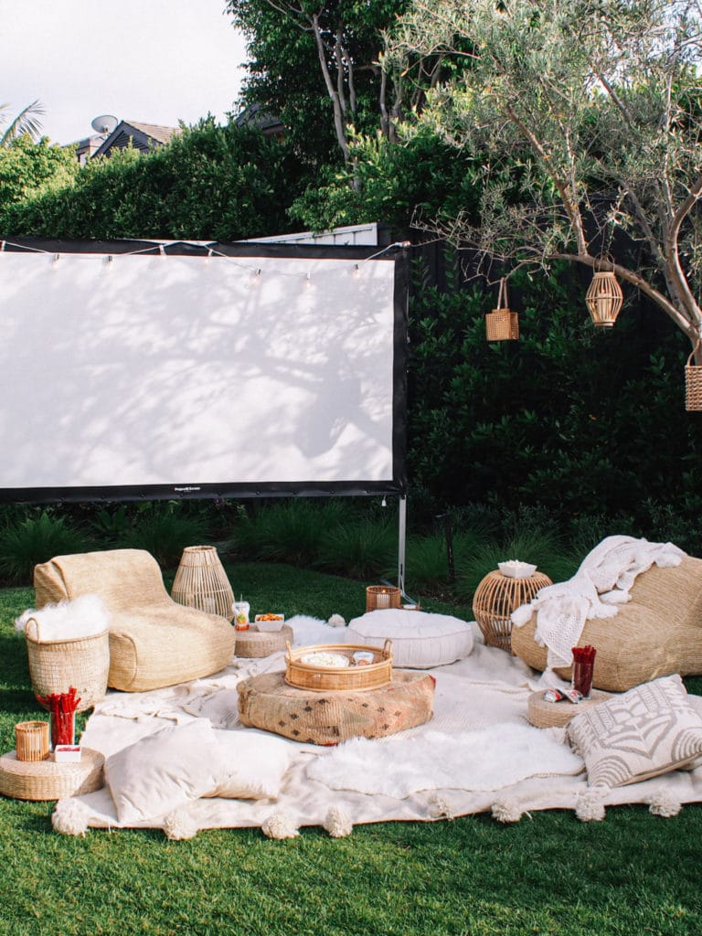 Wolf Global_Staycation Ideas for Summer_Movie Night