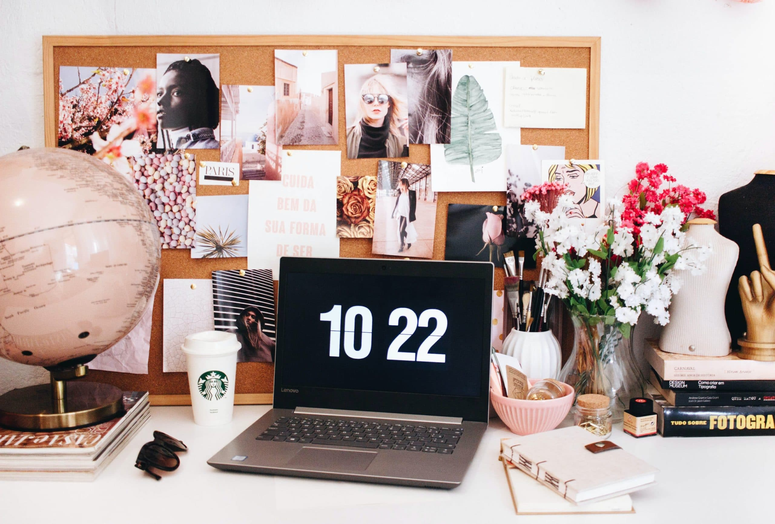 Working From Home: Tips For Staying Productive
