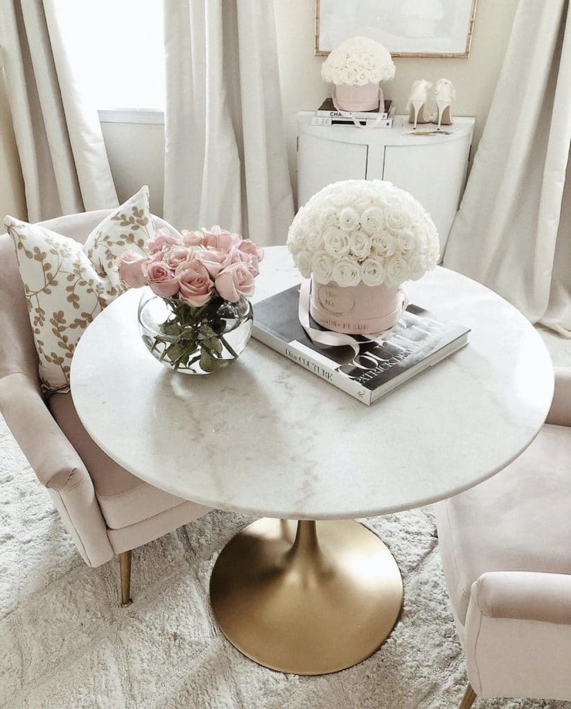 Wolf Global_Instagramable Home Decor Accessories_Eternal Roses