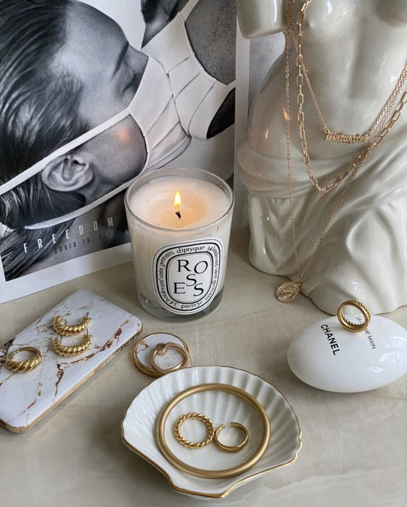 Wolf Global_Instagramable Home Decor Accessories_Luxury Candles