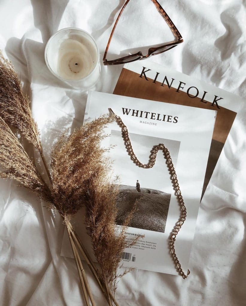 Wolf Global_Instagramable Home Decor Accessories_Pampas Grass