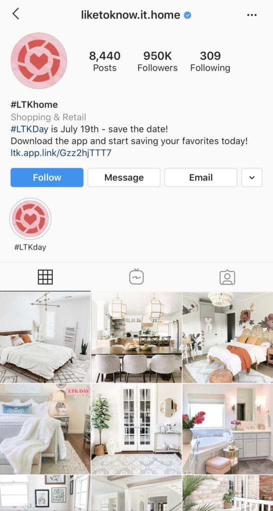 Wolf Global_Interior Design Instagram Accounts_LikeToKnowItHome