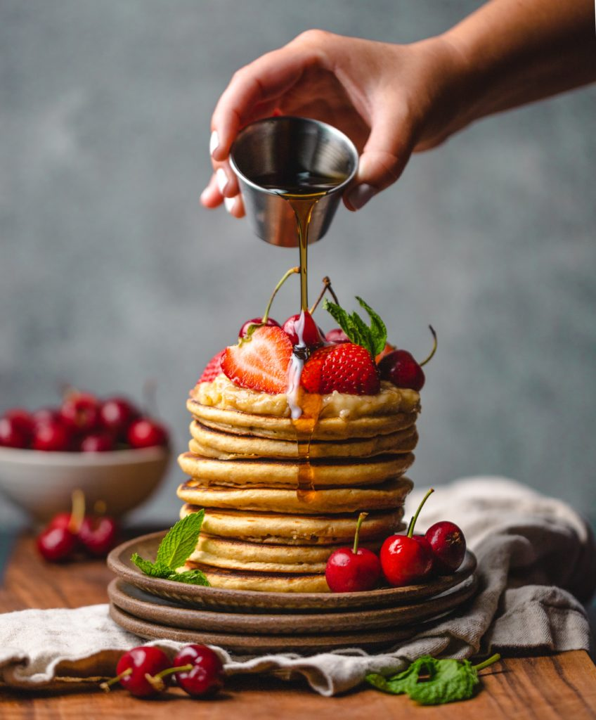 Wolf Global_Instagram Food Styling_Capture Angles