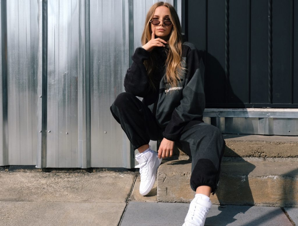 Wolf Global_Instagram Story Ideas_At Home Outfits
