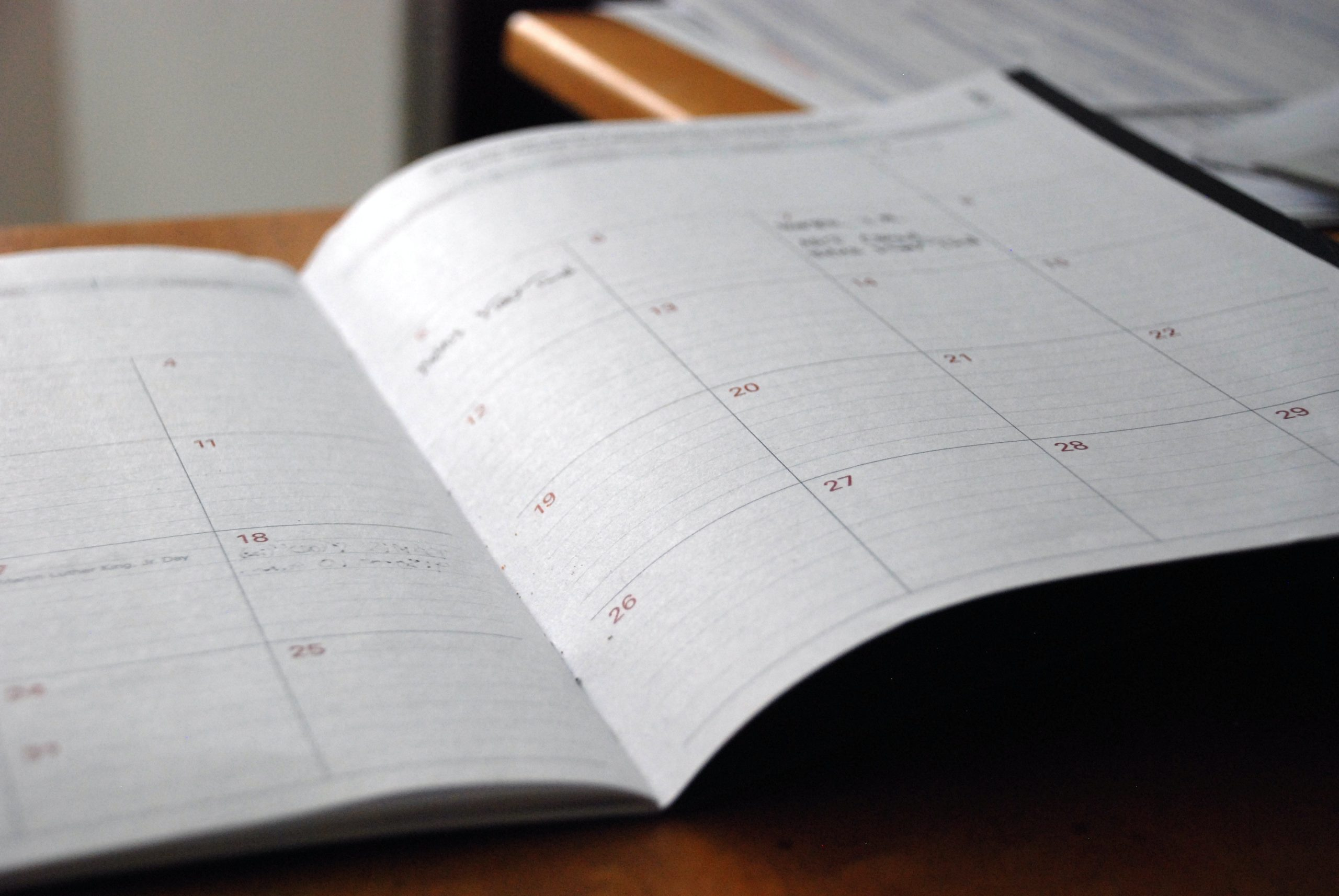 How To Create A Yearly Content Strategy