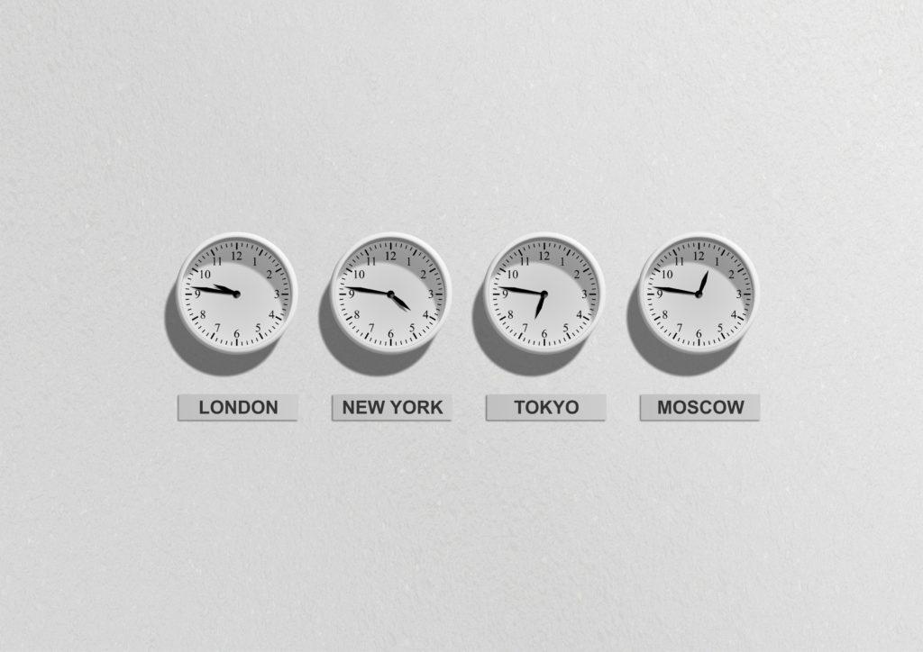 Wolf Global_Instagram Algorithm 2021_Timing