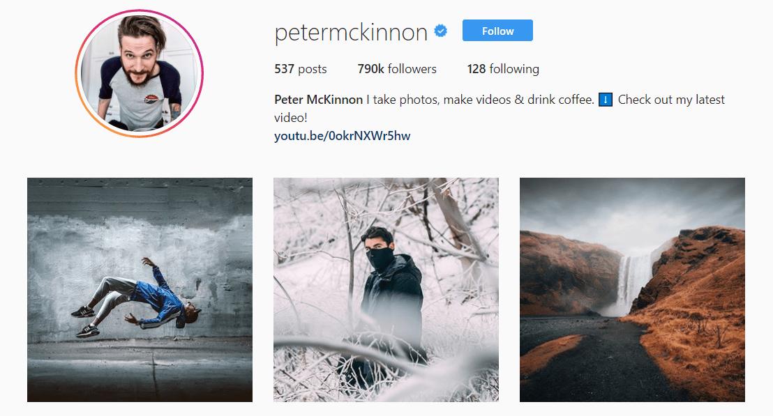 Instagram Engagement Pod