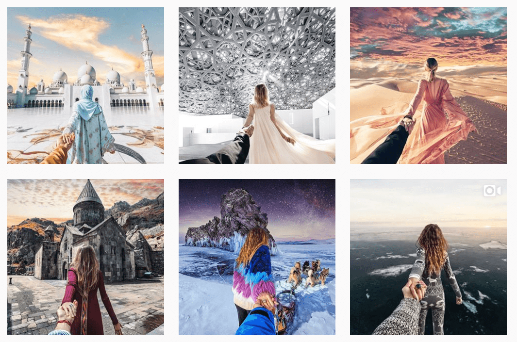 Calling Card Murad Osman Travel Photographer