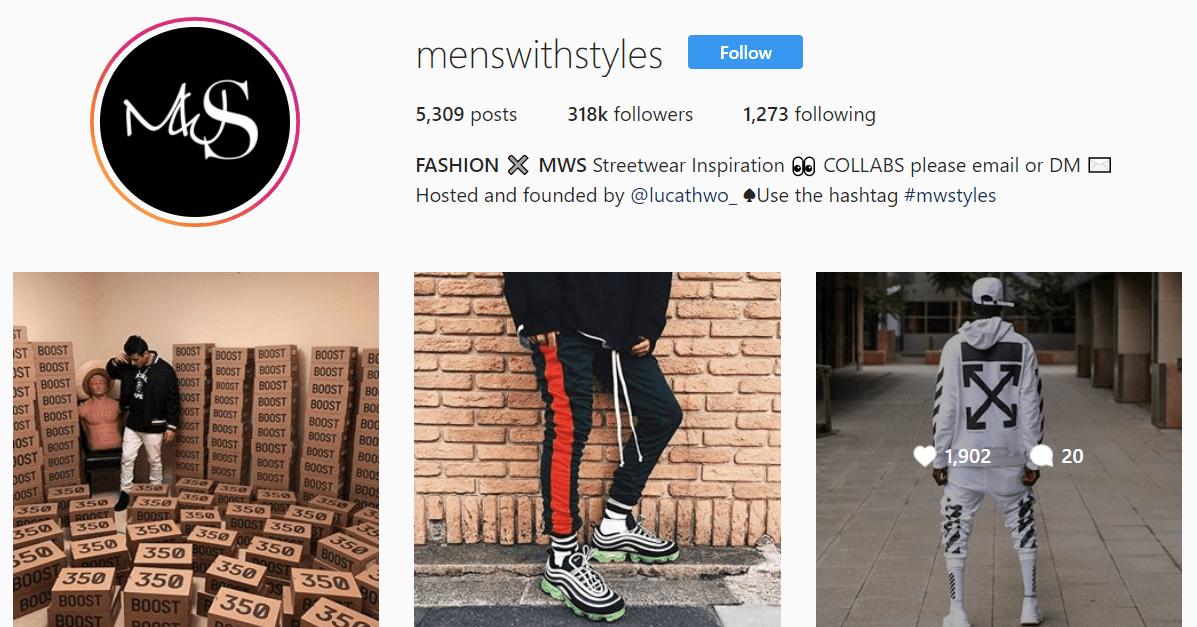 Instagram Power Likes Sample Account II